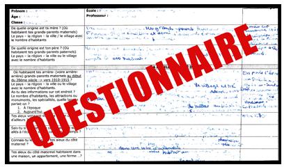 Picto_Questionnaire