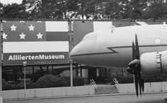 Au Musée des Alliés à Berlin