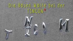 Die bösen Wölfe auf der Tincon