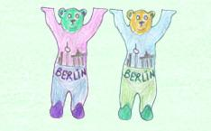 Buddy Bears aus Berlin