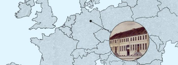 das franz sische gymnasium in berlin von 1689 bis zum. Black Bedroom Furniture Sets. Home Design Ideas