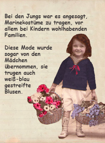 Erster Weltkrieg - Alltag der Kinder - Frankreich, Polen ...