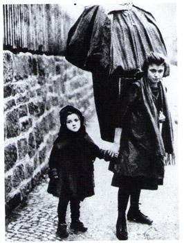 Dzieci tragarze