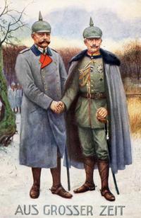 Dwóch Cesarzy