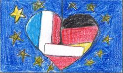 Przyjaźń francusko-niemiecko-polska