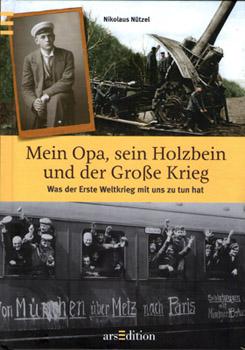 Livre allemand pour la jeunesse
