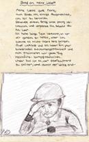 Lettres allemandes