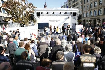 Deutscher Nationalfeiertag 3oktober Tag Der Deutschen Einheit