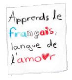 die sprache französisch