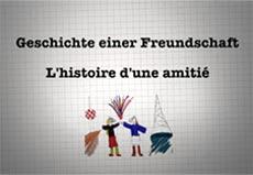 Unser Film über die Freundschaft zwischen Frankreich und Deutschland