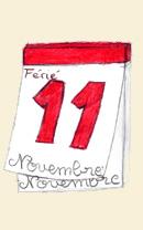 Der 11. November